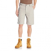 (102514) M RUGGED FLEX RIGBY SHORT-232 TAN