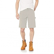 (103652) M RUGGED FLEX FIGBY WORK SHORT-232 TAN