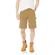 (103652) M RUGGED FLEX FIGBY WORK SHORT-918 HICKORY