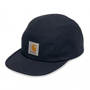 (I016607) BACKLEY CAP-DARK NAVY