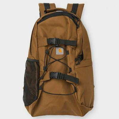 (I006288) KICKFLIP BACKPACK-HAMILTON BROWN