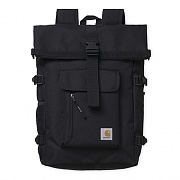 (I026177) PHILIS BACKPACK-BLACK