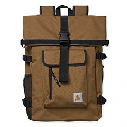 (I026177) PHILIS BACKPACK-HAMILTON BROWN