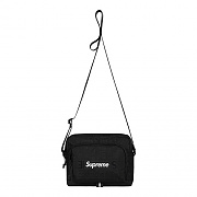 SHOULDER BAG-BLACK