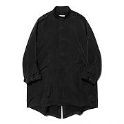 [ISVJ01] M-51 JACKET IS [BLACK]