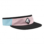 19SS The Peak Visor Pink OSFM