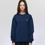 ESSENTIAL LOGO MTM (NAVY)