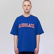 COLLEGE LOGO T (BLUE)