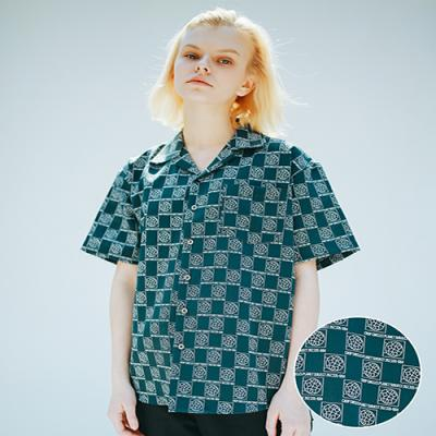 UNISEX APX EARTH SHIRTS GREEN