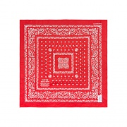 STIGMA VATOS BANDANA RED