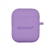 Cursor logo-purple(airpod case)