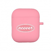 original logo-pink(airpod case)