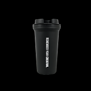 ALTHOUGH TUMBLER - BLACK