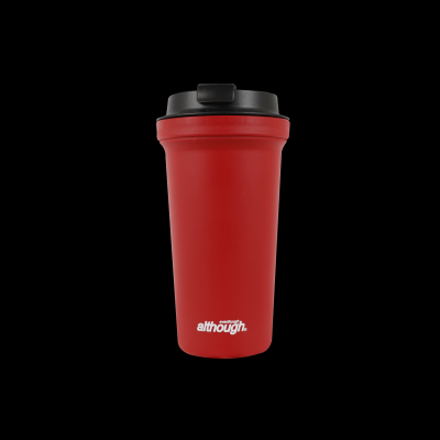 ALTHOUGH TUMBLER - RED