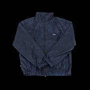 PACKABLE TRACK TOP - NAVY