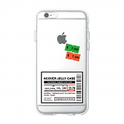 Price barcode(jelly case)