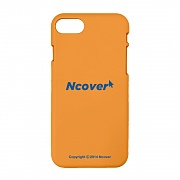 Cursor logo-orange(color jelly case)