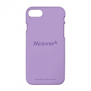 Cursor logo-purple(color jelly case)