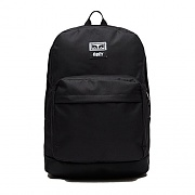 (100010096) DROP OUT JUVEE BACKPACK-BLK