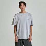 [ISV07] LOCATION LOGO SHORTSLEEVE IS [LIGHT GREY]