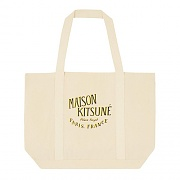 PALAIS ROYAL SHOPPING BAG-NATURAL