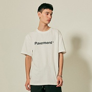 [ISPT01] STANDARD SHORT SLEEVE IS [WHITE]