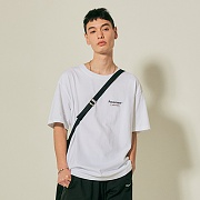 [ISPT06] EXAMPLE SHORT SLEEVE IS [WHITE]