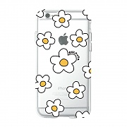 Flower dot(jelly case)