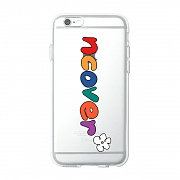 Pati color logo(jelly case)