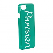 PARISIEN IPHONE 8/8+ CASE-GREEN