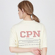 [20수] Introducing the CPN LOGO 크림