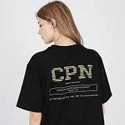 [20수] Introducing the CPN LOGO 블랙