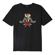 (163082251)OBEY 3 DECADES OF DISSENT TEE-BLK