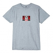 (163082252)OBEY 3 FACES 30 YEARS TEE-HEA