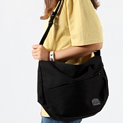 Easy Daily cross bag - Black