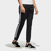 (CW1275) SST TRACK PANTS-BLACK
