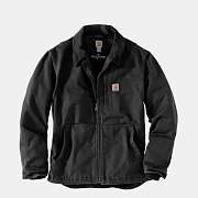 (103370) Full Swing Armstrong Jacket-Black