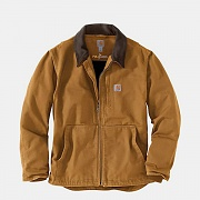 (103370) Full Swing Armstrong Jacket-Brown