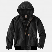 (103371) Full Swing Armstrong Active Jacket-Black