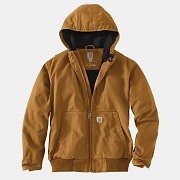 (103371) Full Swing Armstrong Active Jacket-Brown