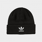 ORIGINALS TREFOIL BEANIE-BLACK/WHITE