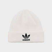 ORIGINALS TREFOIL BEANIE-WHITE/BLACK
