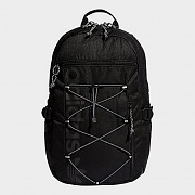 ORIGINALS BUNGEE BACKPACK-BLACK/BLACK