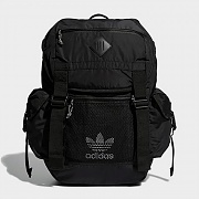 ORIGINALS URBAN UTILITY II BACKPACK-BLACK/WHITE