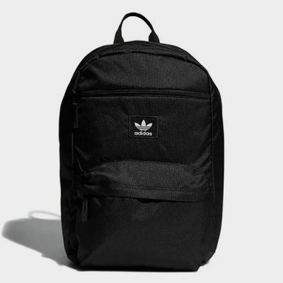 NATIONAL BACKPACK-BLACK