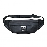 (100010121)TAKEOVER SLING BAG-BLK