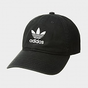 ORIGINALS RELAXED STRAPBACK C1300X-BLACK/WHITE