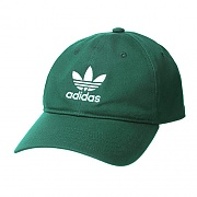 ORIGINALS RELAXED STRAPBACK C1300X-NOBLE GREEN/WHITE