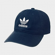 ORIGINALS RELAXED STRAPBACK C1300X-COLLEGIATE NAVY