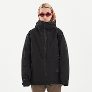 1920 APEX 2L PADDED JACKET BLACK